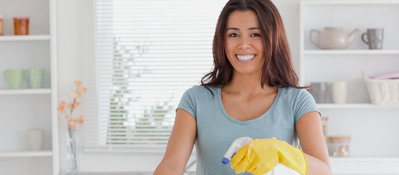 Maid Service Houston | Apartment Cleaning | Uptown Maids